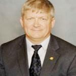 State Sen. Greg Albritton
